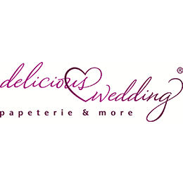 Logo deliciouswedding