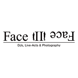 Logo Face two Face