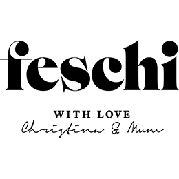 Feschi WITH LOVE Christina & Mum